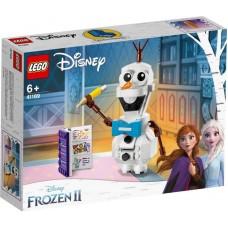 Конструктор LEGO DISNEY PRINCESS Олаф