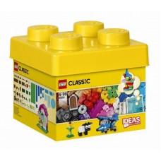 Конструктор LEGO CLASSIC Набор для творчества (LEGO, 10692-L)