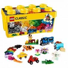 Конструктор LEGO CLASSIC Набор для творчества среднего размера (LEGO, 10696-L)