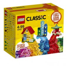 Конструктор LEGO CLASSIC Набор для творческого конструирования (LEGO, 10703-L)