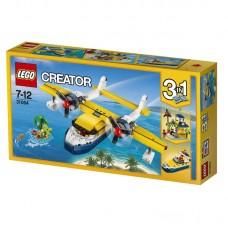 Конструктор LEGO CREATOR Приключения на островах (LEGO, 31064-L)