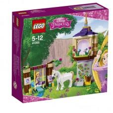 Конструктор LEGO DISNEY PRINCESS Лучший день Рапунцель (LEGO, 41065-L)