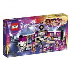 Конструктор LEGO FRIENDS Поп звезда: гримерная (LEGO, 41104-L)