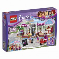 Конструктор LEGO FRIENDS Кондитерская (LEGO, 41119-L)