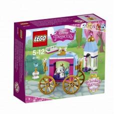 Конструктор LEGO DISNEY PRINCESS Королевские питомцы: Тыковка™ (LEGO, 41141-L-no)