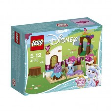 Конструктор LEGO DISNEY PRINCESS Кухня Ягодки (LEGO, 41143-L)