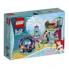 Конструктор LEGO DISNEY PRINCESS Ариэль и магическое заклятье (LEGO, 41145-L)
