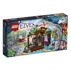 Конструктор LEGO ELVES Кристальная шахта (LEGO, 41177-L-no)
