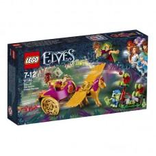 "Конструктор LEGO ELVES ""Побег Азари из леса гоблинов"" (LEGO, 41186-L)"