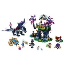 "Конструктор LEGO ELVES ""Тайная лечебница Розалин"" (LEGO, 41187-L)"