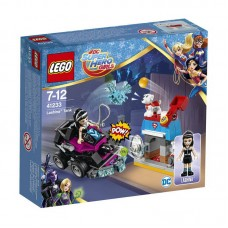 Конструктор LEGO SUPER HERO GIRLS Танк Лашины™ (LEGO, 41233-L)