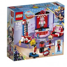"Конструктор LEGO SUPER HERO GIRLS ""Дом Харли Квинн"" (LEGO, 41236-L)"