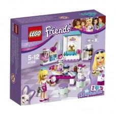 Конструктор LEGO FRIENDS Кондитерская Стефани (LEGO, 41308-L)