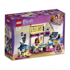 Конструктор LEGO FRIENDS Комната Оливии