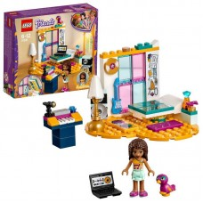 Конструктор LEGO FRIENDS Комната Андреа