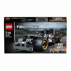 Конструктор LEGO TECHNIC Гоночный автомобиль для побега (LEGO, 42046-L)