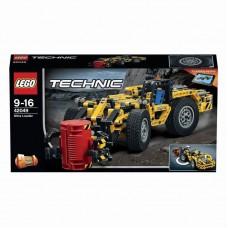 Конструктор LEGO TECHNIC Карьерный погрузчик (LEGO, 42049-L)