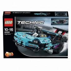 Конструктор LEGO TECHNIC Драгстер (LEGO, 42050-L)