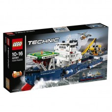 Конструктор LEGO TECHNIC Исследователь океана (LEGO, 42064-L)