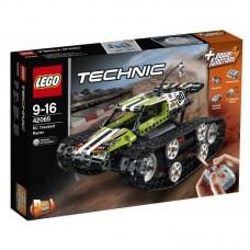 Конструктор Скоростной вездеход с ДУ LEGO TECHNIC
