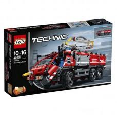 Конструктор LEGO TECHNIC Автомобиль спасательной службы (LEGO, 42068-L)
