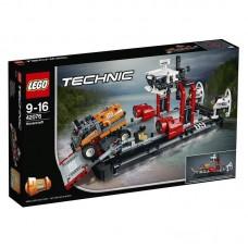 Конструктор LEGO TECHNIC Корабль на воздушной подушке