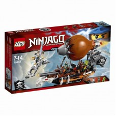 Конструктор LEGO NINJAGO Дирижабль-штурмовик (LEGO, 70603-L)