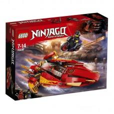 Конструктор LEGO NINJAGO Катана V11
