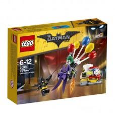 Конструктор LEGO Batman Movie Побег Джокера на воздушном шаре (LEGO, 70900-L)