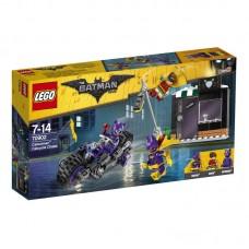 Конструктор LEGO Batman Movie Погоня за Женщиной-кошкой (LEGO, 70902-L)