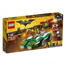 Конструктор LEGO Batman Movie Гоночный автомобиль Загадочника (LEGO, 70903-L)