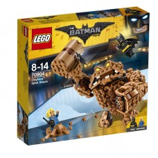 Конструктор LEGO Batman Movie Атака Глиноликого (LEGO, 70904-L)