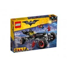 Конструктор LEGO Batman Movie Бэтмобиль (LEGO, 70905-L)