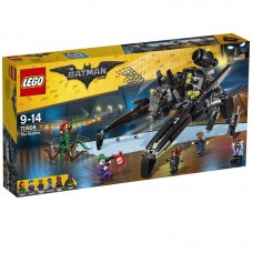 Конструктор LEGO Batman Movie Скатлер (LEGO, 70908-L)