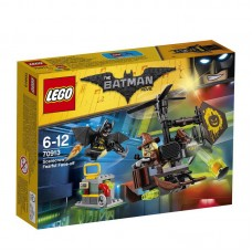 Конструктор LEGO Batman Movie Схватка с Пугалом (LEGO, 70913-L)