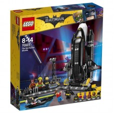 Конструктор LEGO Batman Космический шаттл Бэтмена