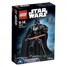 Конструктор LEGO STAR WARS Дарт Вейдер™