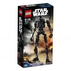 Конструктор LEGO STAR WARS K-2SO™ (LEGO, 75120-L)