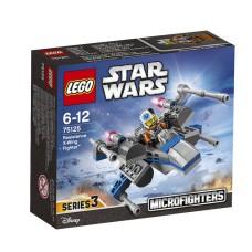 Конструктор LEGO STAR WARS Истребитель Повстанцев™ (LEGO, 75125-L)