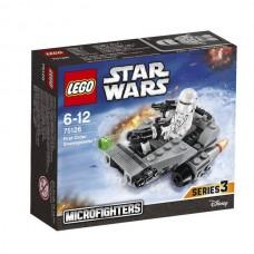 Конструктор LEGO STAR WARS Снежный спидер Первого Ордена™ (LEGO, 75126-L)