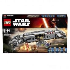Конструктор LEGO STAR WARS Военный транспорт