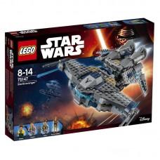 Конструктор LEGO STAR WARS Звёздный Мусорщик™