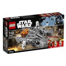 Конструктор LEGO STAR WARS Имперский десантный танк™