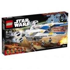 Конструктор LEGO STAR WARS Истребитель Повстанцев U-Wing™ (LEGO, 75155-L)