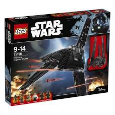 Конструктор LEGO STAR WARS Имперский шаттл Кренника™ (LEGO, 75156-L)