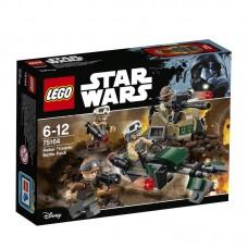 Конструктор LEGO STAR WARS Боевой набор Повстанцев (LEGO, 75164-L)