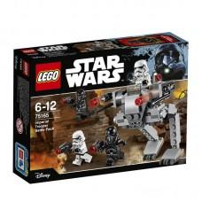 Конструктор LEGO STAR WARS Боевой набор Империи (LEGO, 75165-L)