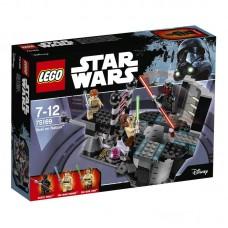 Конструктор LEGO STAR WARS Дуэль на Набу™ (LEGO, 75169-L)