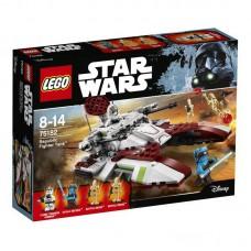 """Конструктор LEGO STAR WARS """"Боевой танк Республики"""" (LEGO, 75182-L)"""