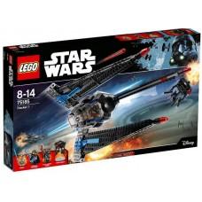 """Конструктор LEGO STAR WARS """"Исследователь I """" (LEGO, 75185-L)"""